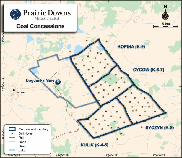 W:\Prairie Downs Metals Ltd\General\Maps\PDMkt035_4Concessions_topo_drilling.jpg